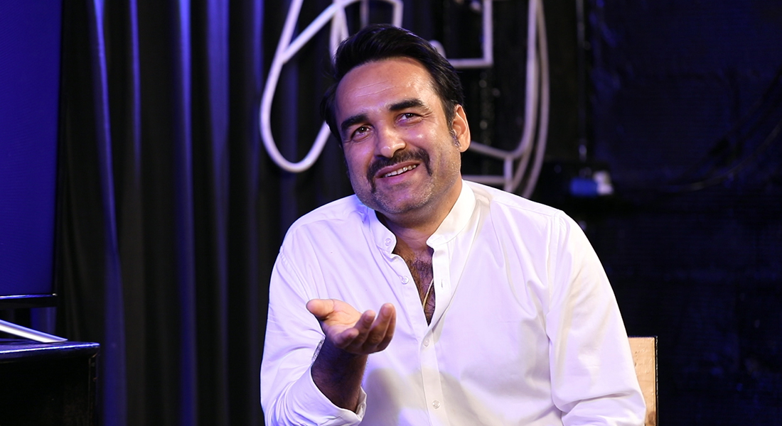6 Essential Life Lessons By Pankaj Tripathi, Film Companion