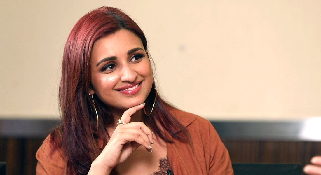 It's Too Early To Speak, But We're Trying To Start Something Important: Parineeti Chopra On #MeToo And The Next Steps For Bollywood Actresses, Film Companion