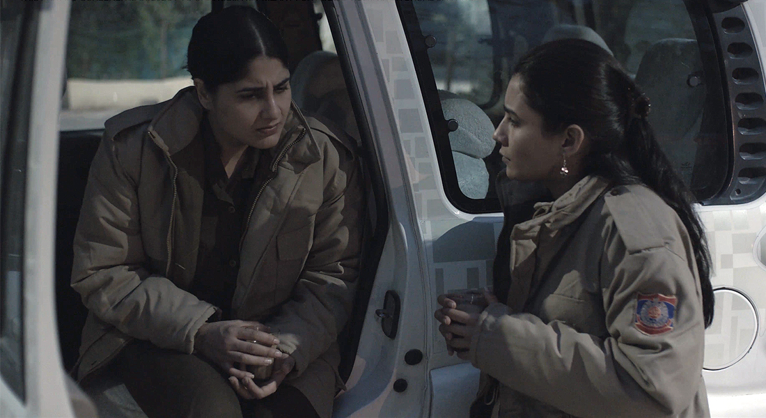 Soni Director Ivan Ayr On Getting Into The Minds Of Complex Female Characters And Why The Film Is Deeply Personal, Film Companion