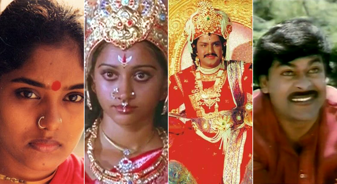 Telugu Cinema Of The 80s: A More Progressive Past?