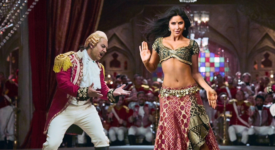 Thugs Of Hindostan Movie Review: A Dull Attempt At A Masala Potboiler That Hopes Star Power Will Trump The Script, Film Companion