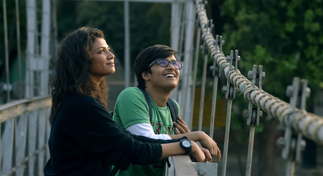 Generation Aami Movie Review: A Film That Is Heartwarming And Pathos-filled In Equal Measure, Film Companion