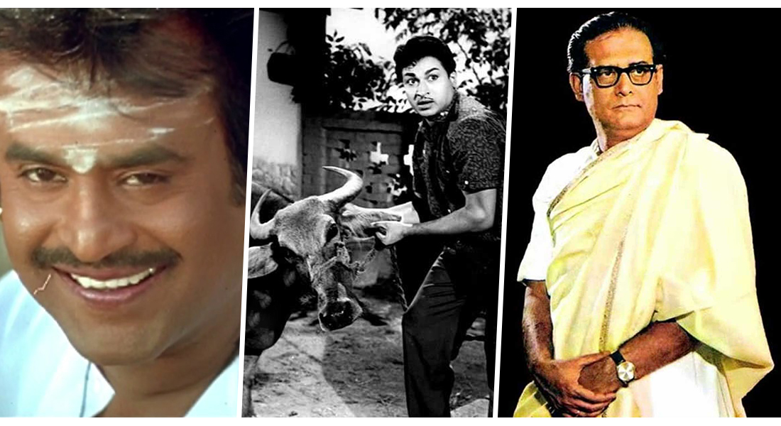 The Kannada And Marathi Roots Of Rajinikanth's First Hero Introduction Song, Film Companion