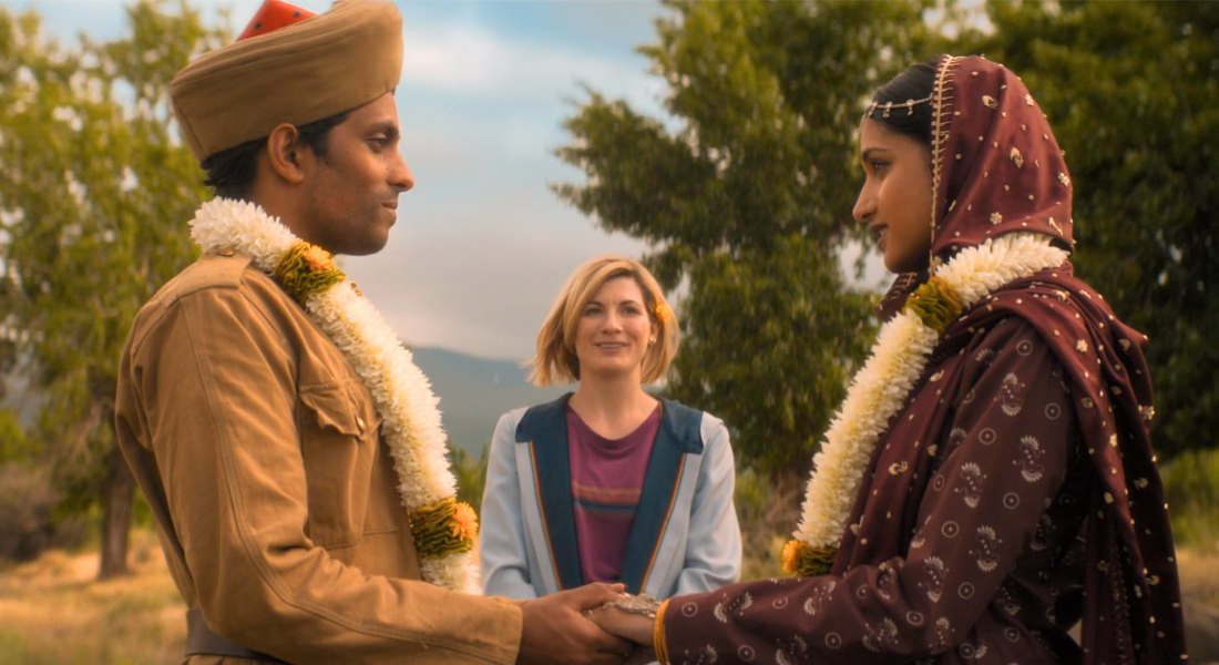 Doctor Who's Newest Episode Is A Compelling Look At Partition-Era India, Film Companion