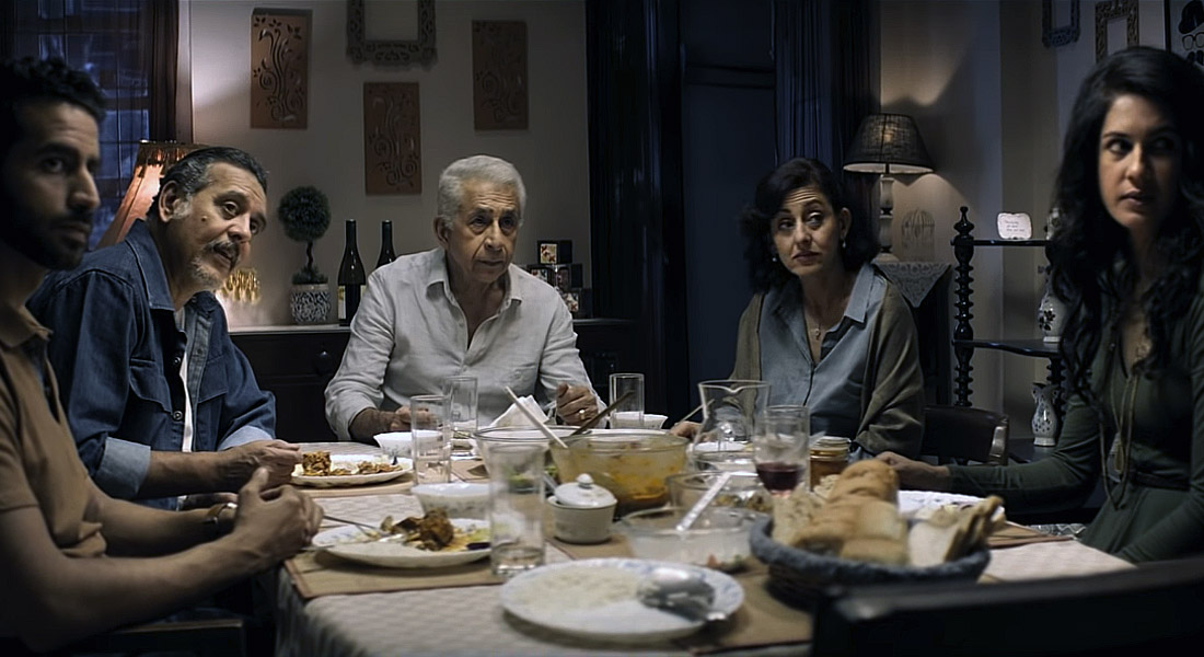 rogan josh short film with naseeruddin shah