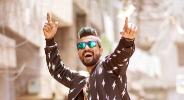 vicky kaushal in manmarziyaan