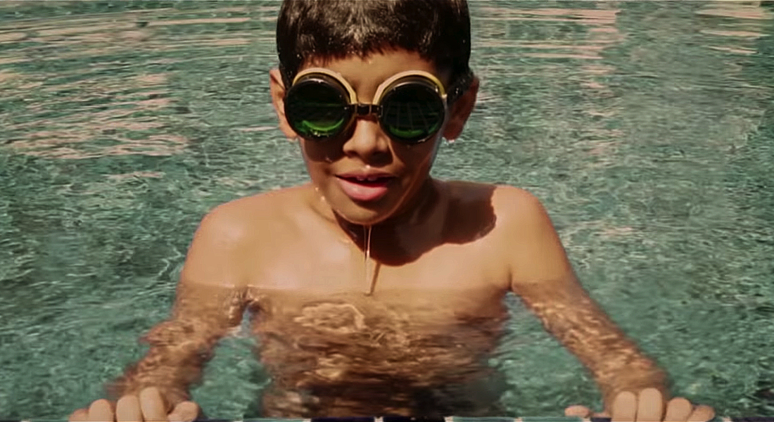 Waterbaby Short Film Review: A Swimmingly Imagined Tale About A Boy Who Fears Water, Film Companion