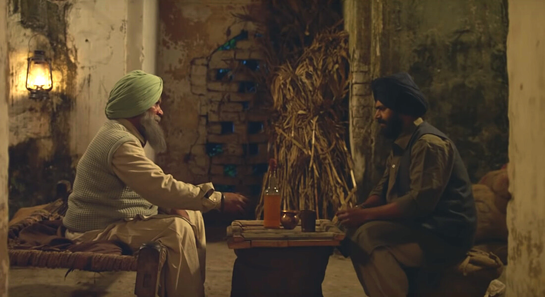 Dhund Short Film Review: A Well-Acted Short That Examines The Partition Through Shades Of Human Conscience, Film Companion