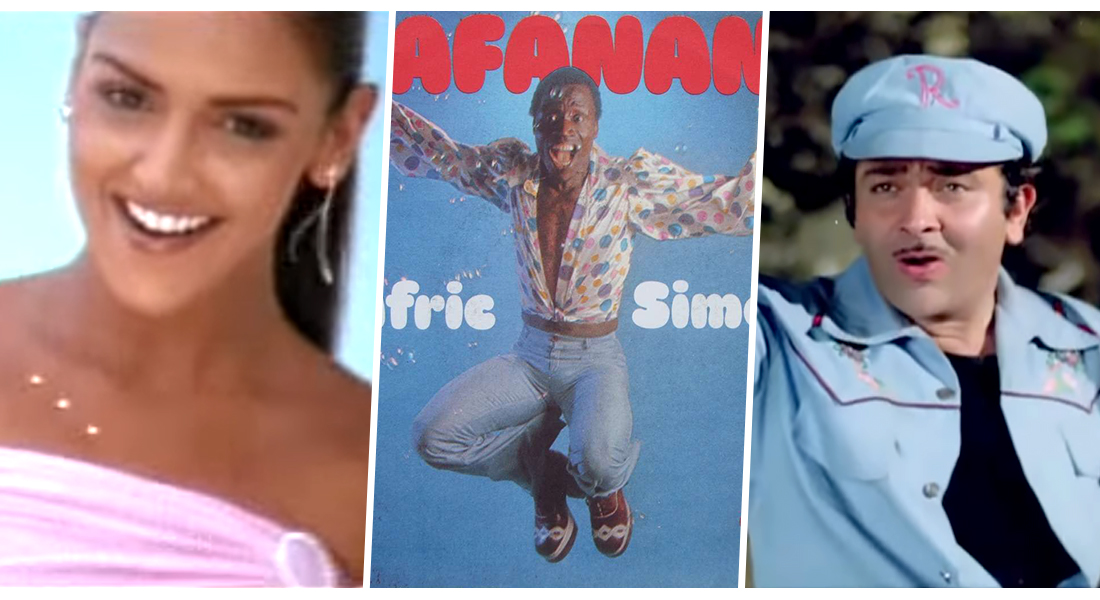 How A 1975 African Song Was Unofficially Tweaked For 3 Bollywood Films, Film Companion