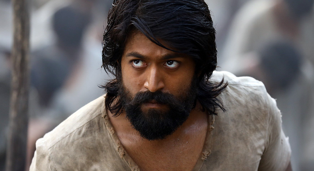 Kgf Chapter 1 Movie Review Prashanth Neels Epic Falls Short Of