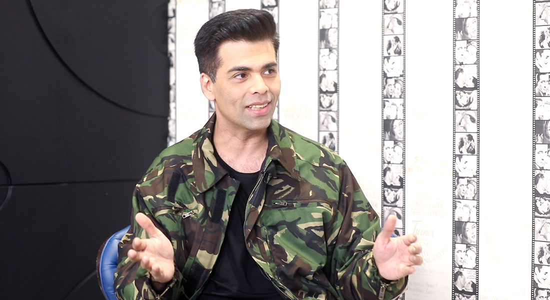 'Big Scale Is The Way To Go': Karan Johar Talks About The Lessons He Learnt From The Success of Bahubali, Film Companion