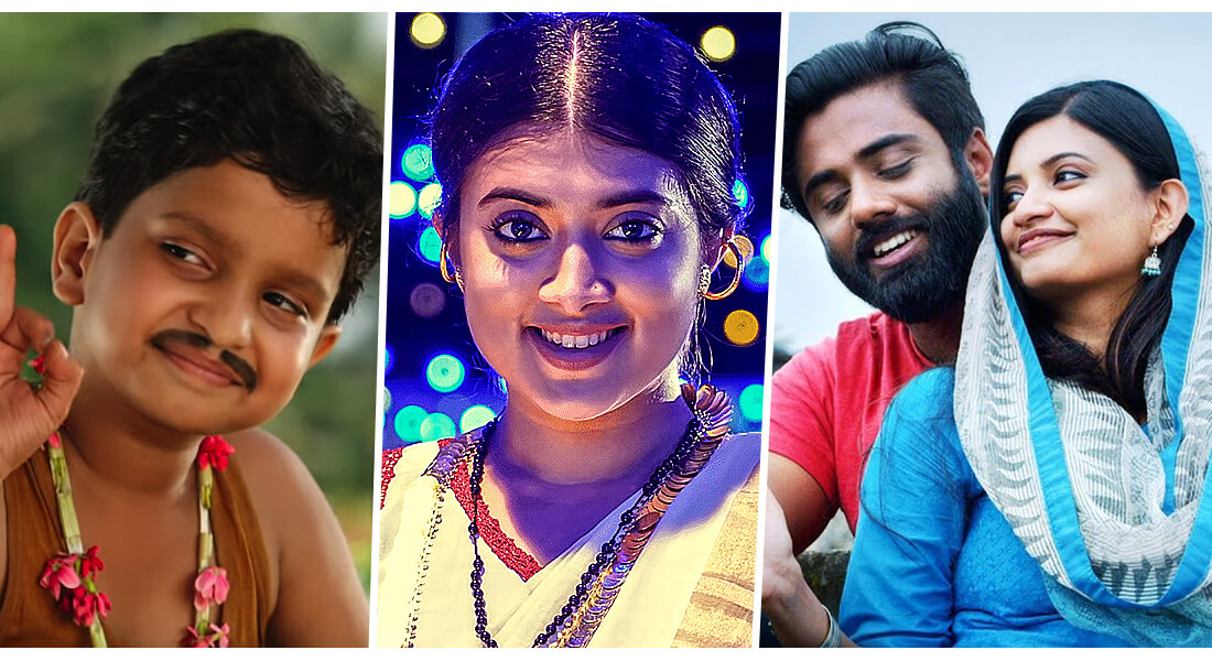Top 10 Malayalam Songs Of November, Film Companion