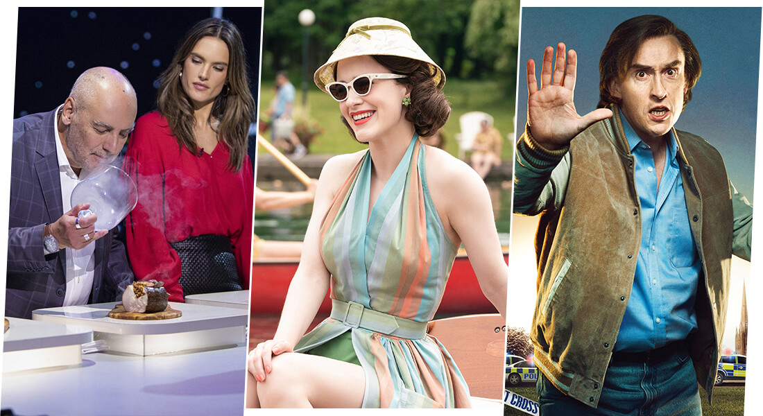 Now Streaming: Movies And TV Shows To Watch This Week, Film Companion