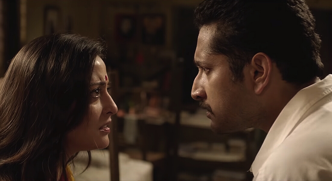 Reunion Movie Review: An Interesting Mix Of Youthful Nostalgia And Violent Campus Politics, Film Companion
