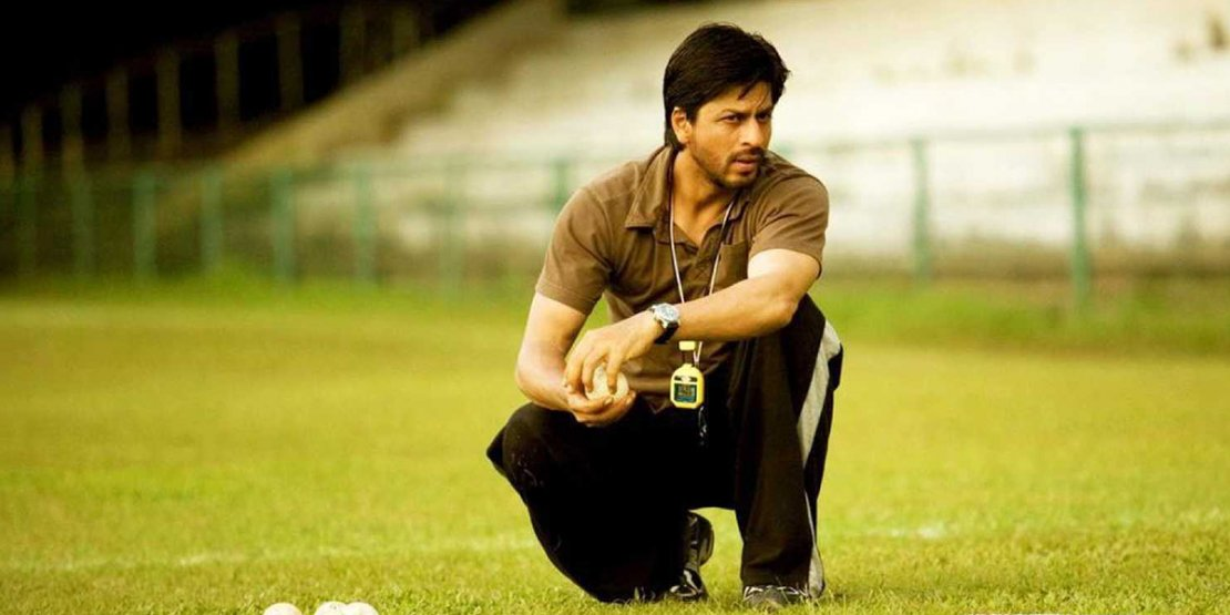 9 Shah Rukh Khan Movies That Break Away From His Quintessential Style, Film Companion