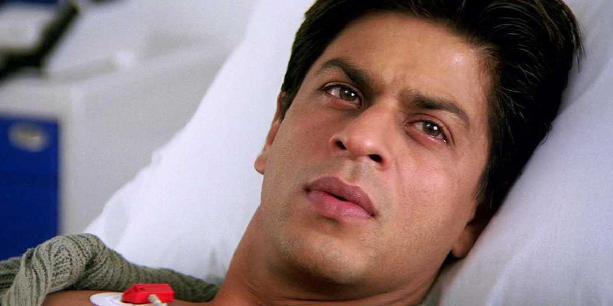 Shah Rukh Khan – 29 Golden Years Of The Dimpled Man, Film Companion