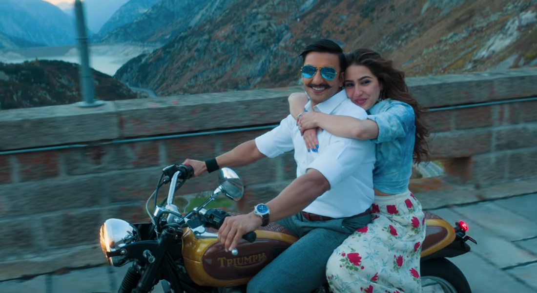 Simmba Movie Review: A Briefly Entertaining 90s-style Comedy That Morphs Into A Horribly Tone-deaf Social Drama, Film Companion