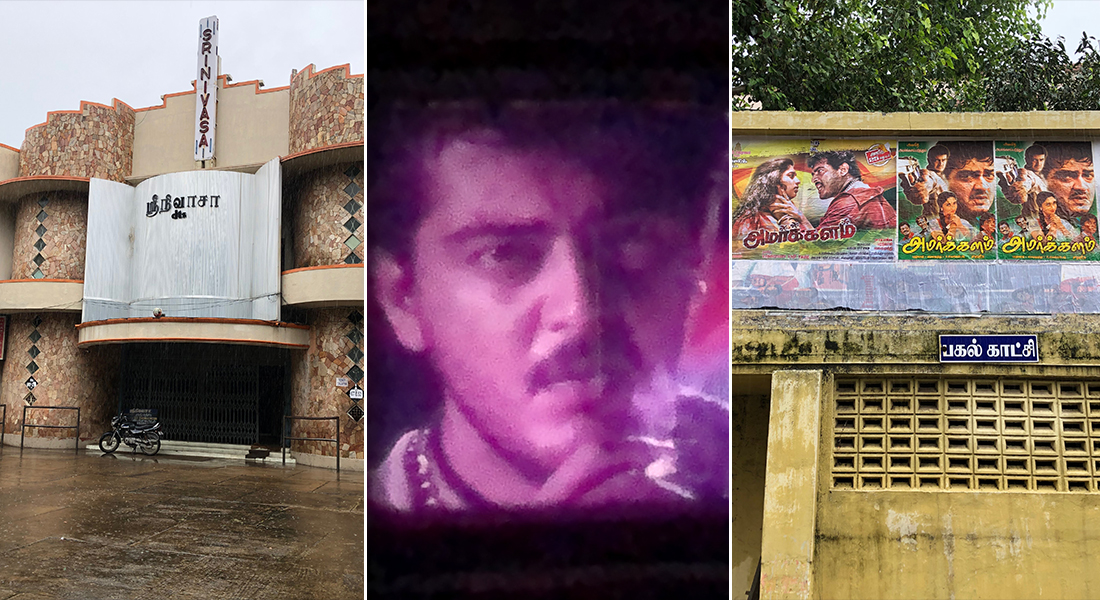 Ajith's Amarkalam And The Surreal Experience Of Watching Its Re-release In The Same Srinivasa Theatre Where It Was Shot, Film Companion