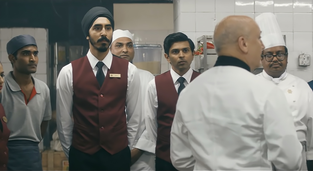 Hotel Mumbai Trailer Talk: Dev Patel Plays Taj Hotel Staffer In Retelling Of 2008 Mumbai Terror Attacks, Film Companion