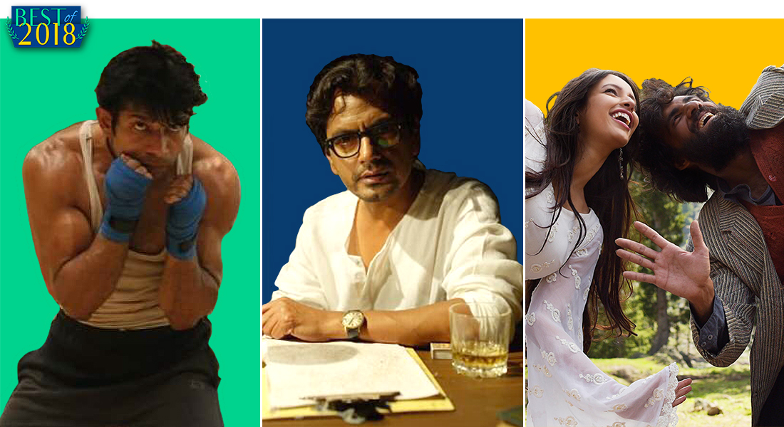 Top 10 Hindi Film Songs of the Year, Ranked, Film Companion