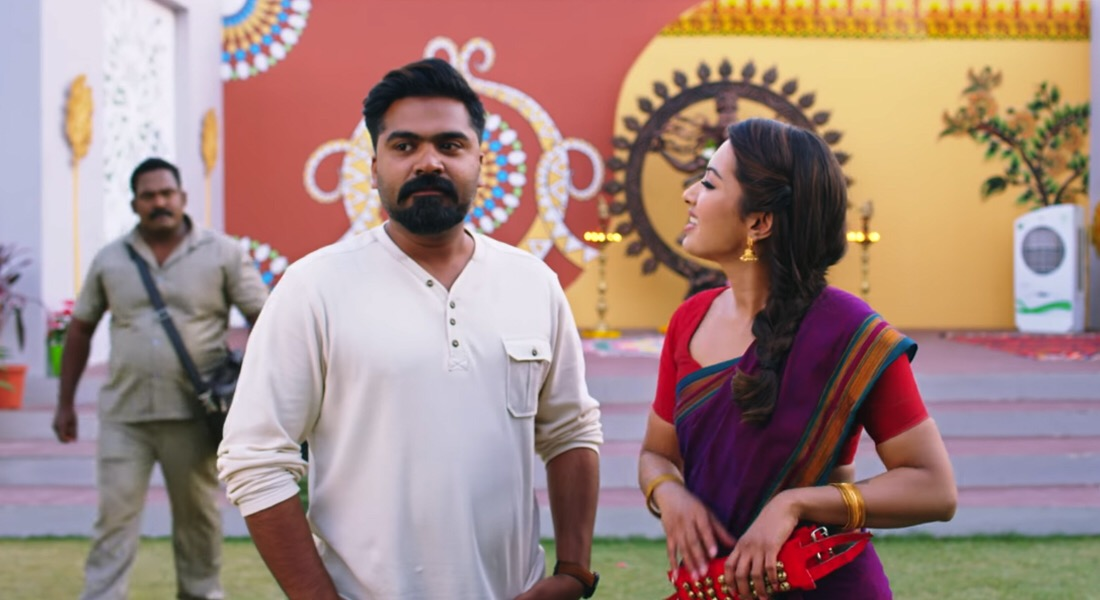 Vantha Rajavathaan Varuven First Day First Impression: Typical STR In A Typical Sundar C Film, Film Companion