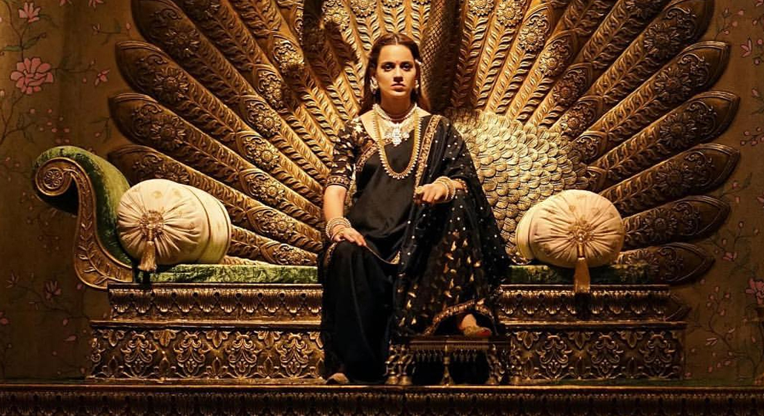 Manikarnika: The Queen of Jhansi Movie Review – A Nationalistic Film Propelled By Kangana Ranaut's Fiery Performance, Film Companion