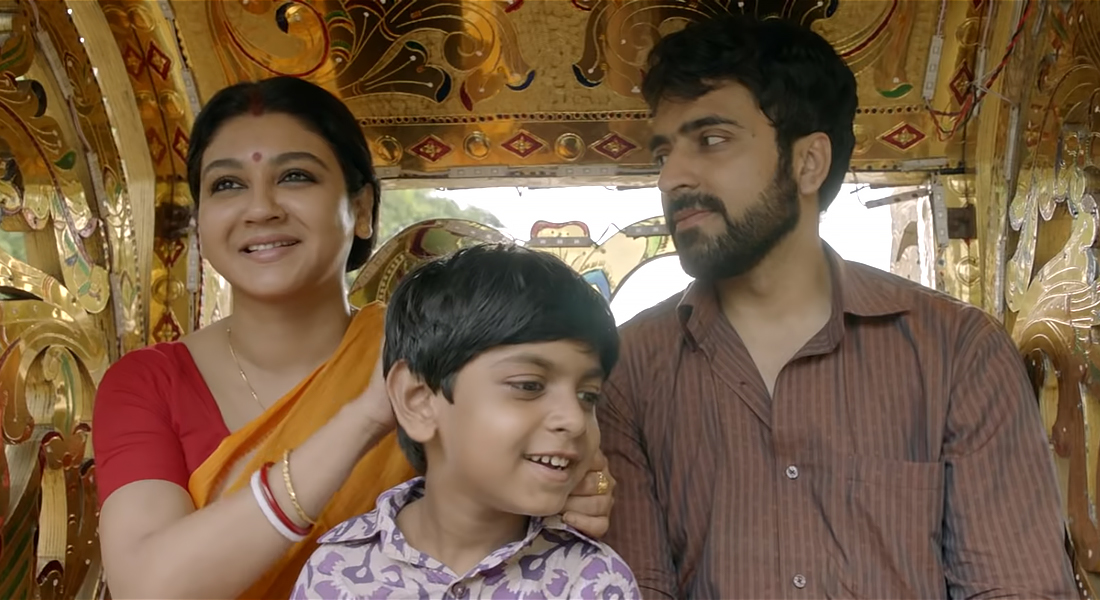 Bijoya Movie Review: The Sequel To Kaushik Ganguly's Much-Acclaimed Bishorjan Stands Up To The Original, Film Companion