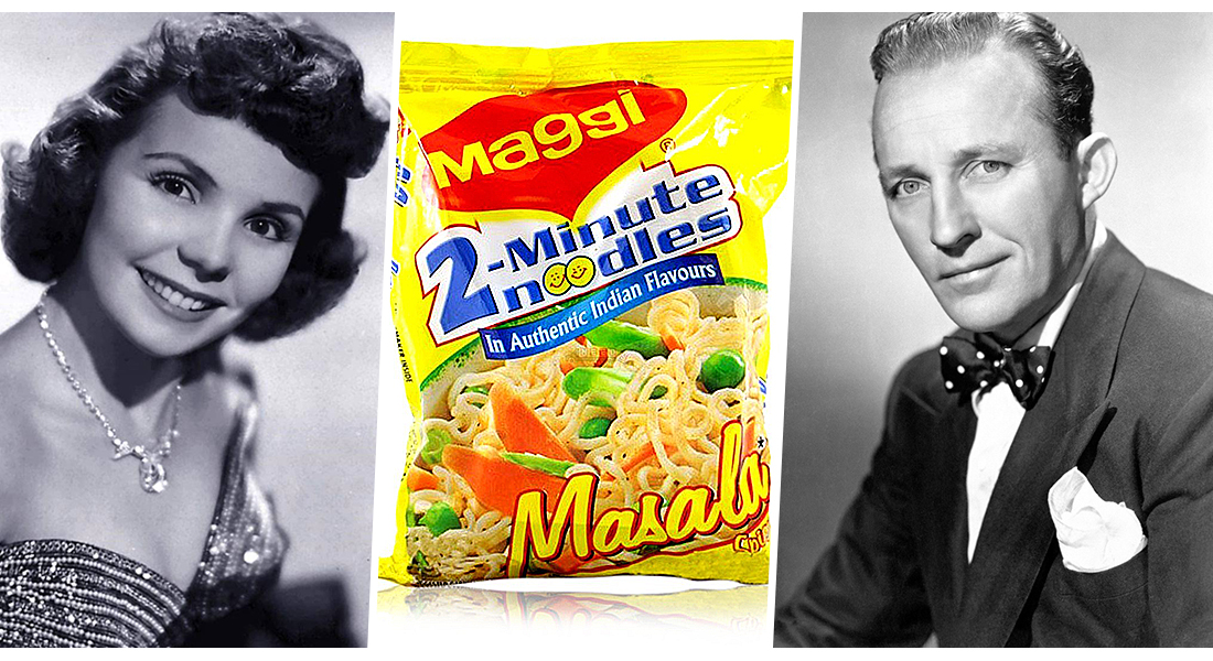 How The 'Maggi Maggi Maggi' Advertisement Jingle Was Inspired By A 1949 Song, Film Companion