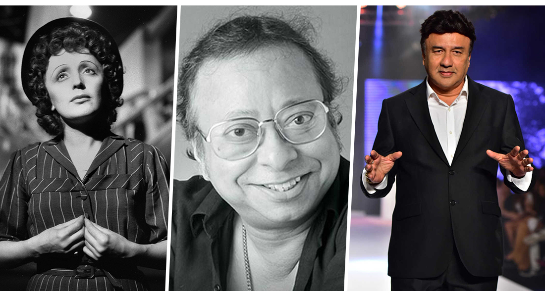 When R.D. Burman and Anu Malik Reworked An Édith Piaf Song For Two Hindi Films, Film Companion