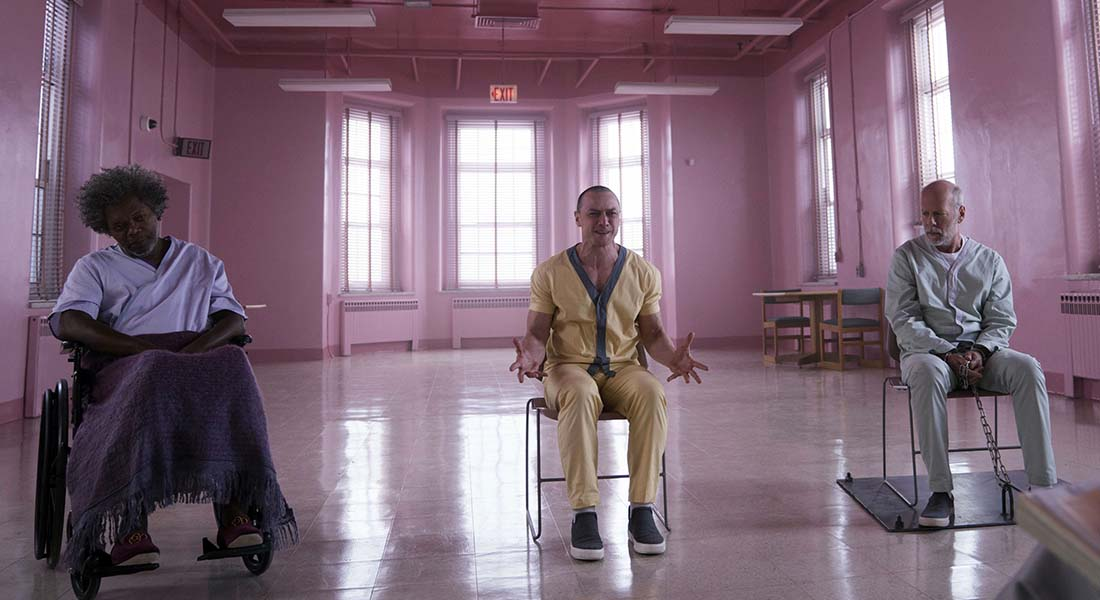 Glass Movie Review: A Dense But Profoundly Moving Meditation On The Hollywood Superhero Legacy, Film Companion