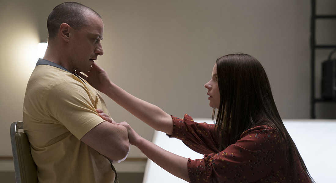 Glass Movie Review: M. Night Shyamalan's Film Sinks Under Its Own Philosophical Weight, Film Companion