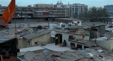 """""""In The Film Dharavi Is A Character In Itself"""" – Gully Boy Production Designer Suzanne Caplan Merwanji, Film Companion"""