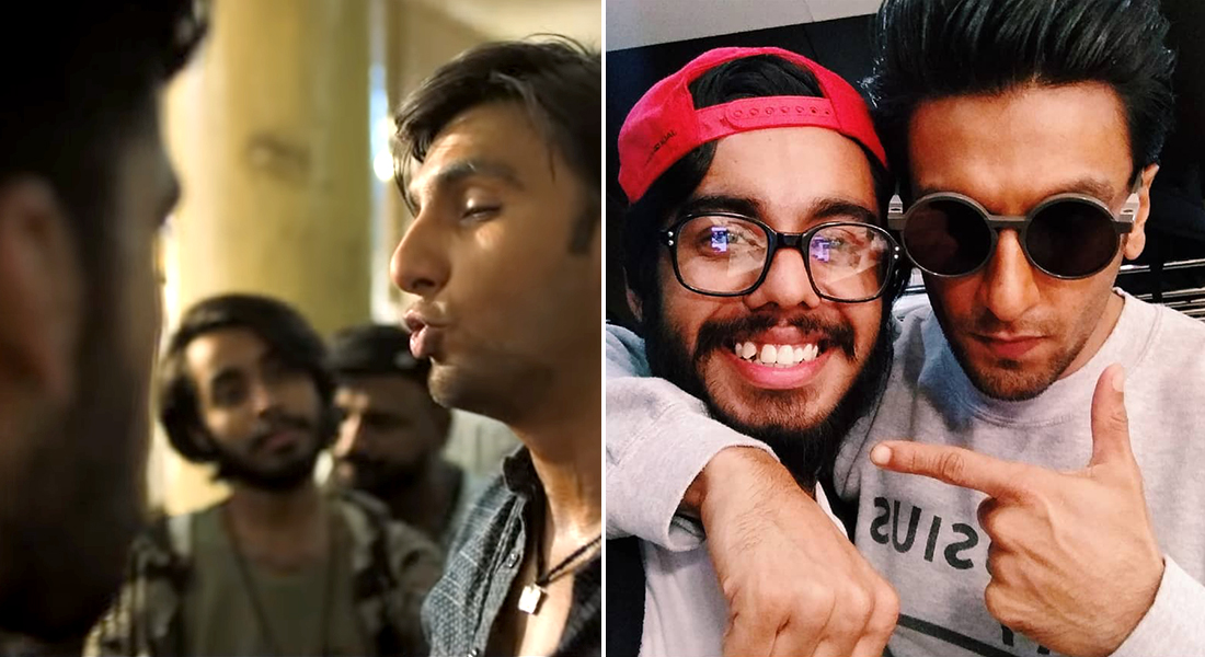 9 Real Hip-Hoppers Behind Gully Boy, Film Companion
