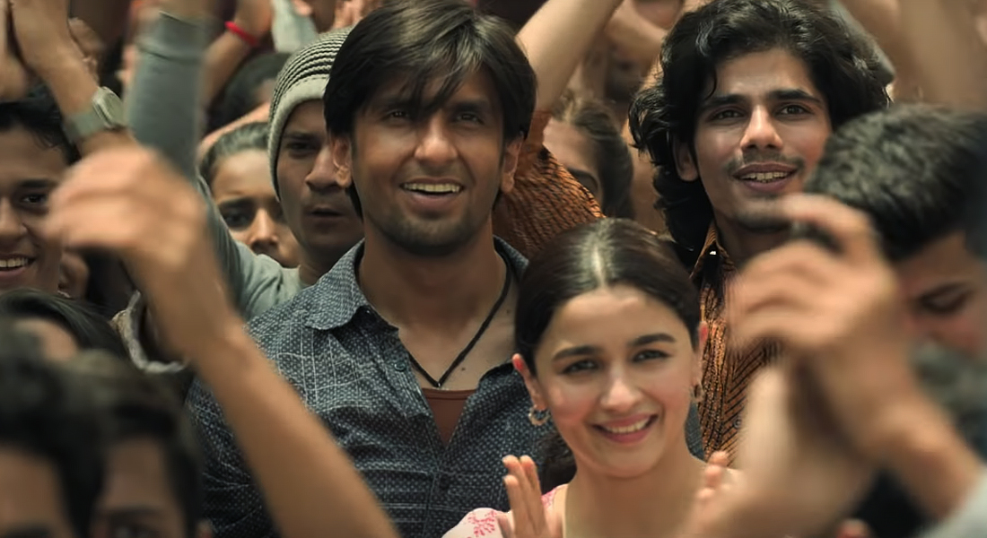 Gully Boy Trailer Talk: Groovy Ranveer Singh-Alia Bhatt Pairing, And 8 Mile-Inspired Rap Battles, Film Companion