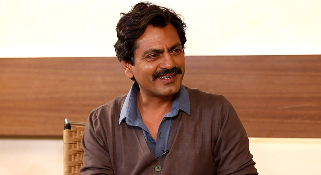 Nawazuddin Siddiqui On Why Getting To Play Thackeray Was The Greatest Moment Of His Life, Film Companion