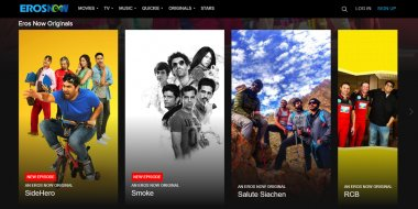 Everything You Need To Know About The 29 Streaming Platforms In India