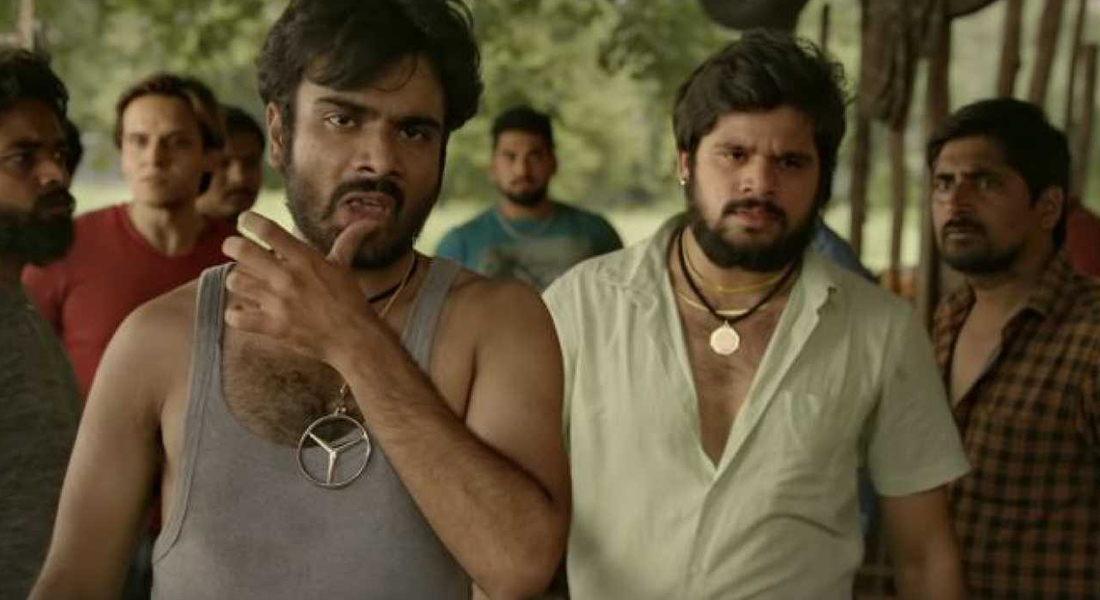 Marathi Cinema Has a Strong Showing At The 17th Pune International FilmFestival, Film Companion