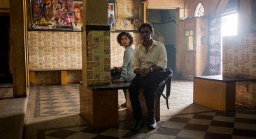 Sundance Film Festival Review Ritesh Batra Photograph