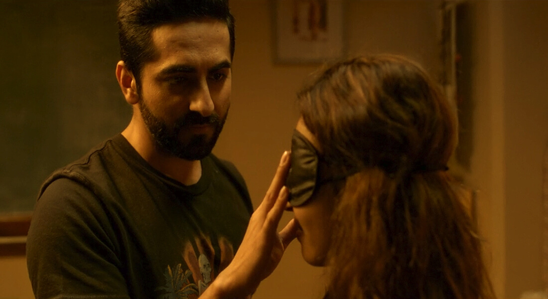 Download The Script Of AndhaDhun, Film Companion