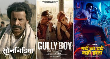 10 Hindi Film To Look Forward To In 2019