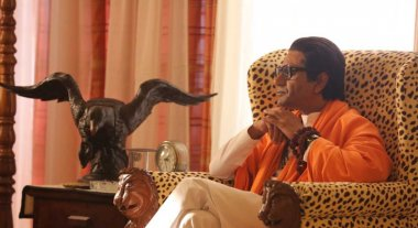 Thackeray Movie Review Baradwaj Rangan