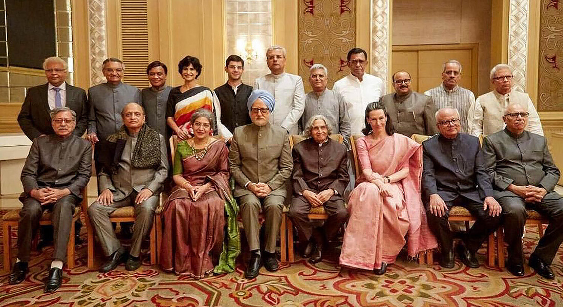 The Accidental Prime Minister's Costume Designer And Makeup Artist On Aiming For Historical Accuracy In The Film, Film Companion