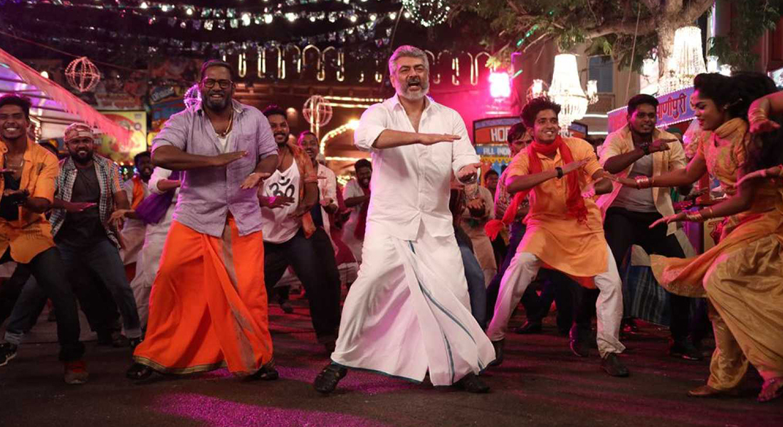 Viswasam Movie Review: With This Pretty Decent Action-drama, Siva Finally Repays Ajith's Faith In Him, Film Companion