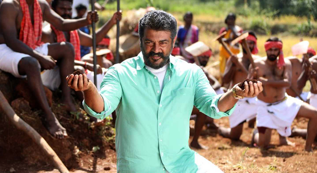 Even Stars Like Rajinikanth, Vijay And Ajith Can't Escape Stereotyping. Here Are 10 Tamil Cinema Tropes We Can Live Without