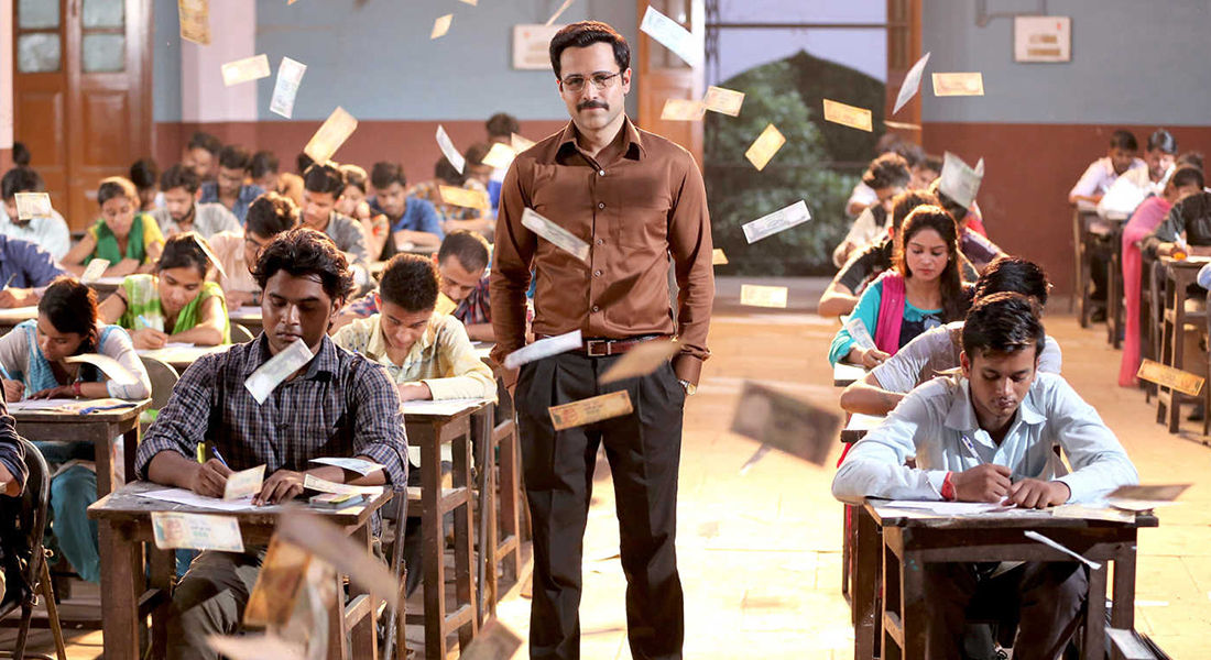 Why Cheat India Movie Review: Soumik Sen's Inconsistent Film Needed Far More Imagination And Audacity, Film Companion