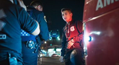 Sundance 2019: Midnight Family Review – The Business Of Life And Death, In A Startling Documentary About Mexico City's Nighttime Emergency Ecosystem, Film Companion