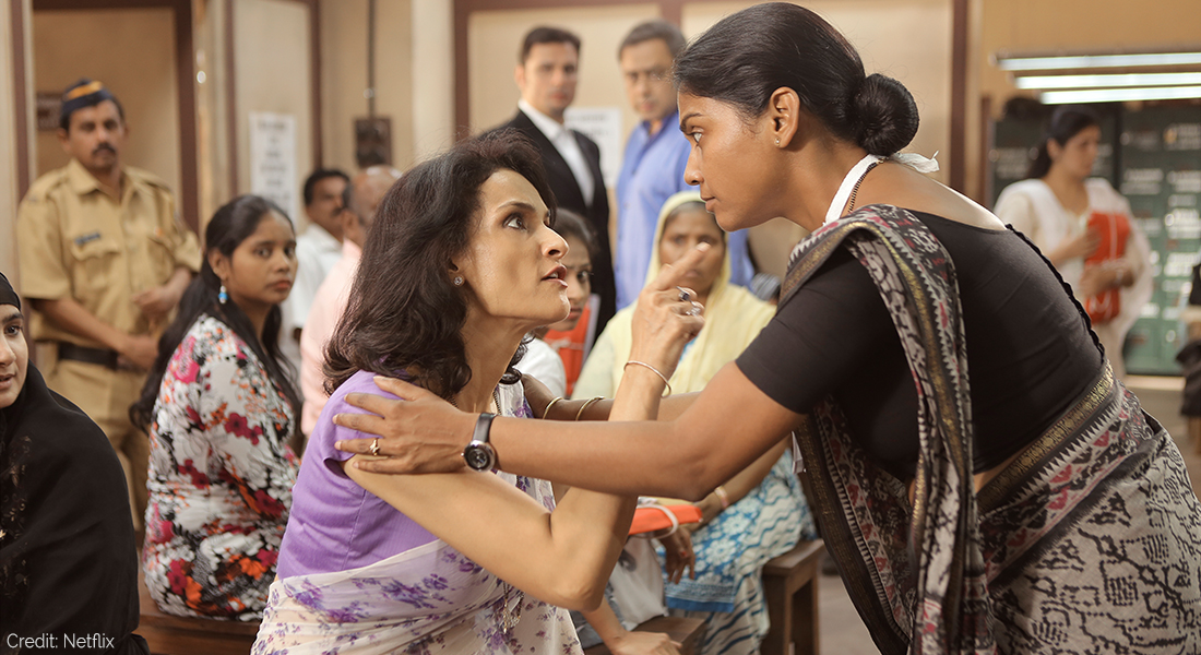 Filmmaker Aruna Raje On Surviving Sexism In The 70s, And How Netflix Has Changed The Game, Film Companion