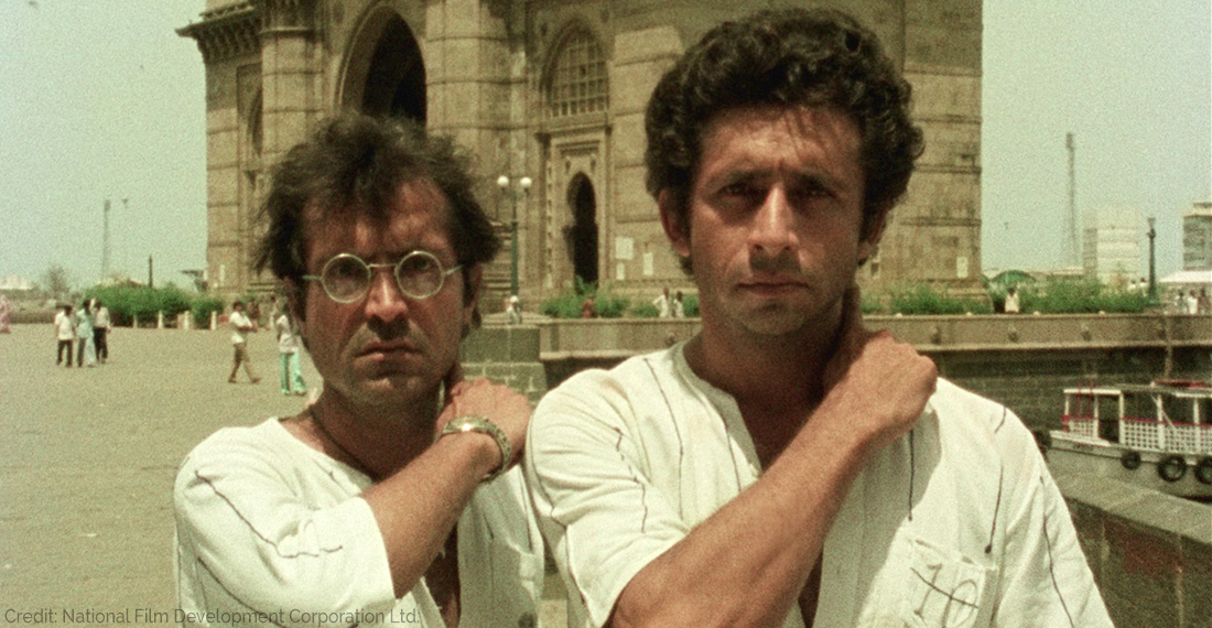 My Favourite Film Decade: Bollywood in the 1980s, Film Companion