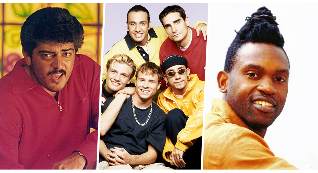 How 3 Songs In A 1999 Tamil Film Were Blatantly Ripped Off From The Backstreet Boys, A Tom Hanks Movie And A Nigerian Musician, Film Companion