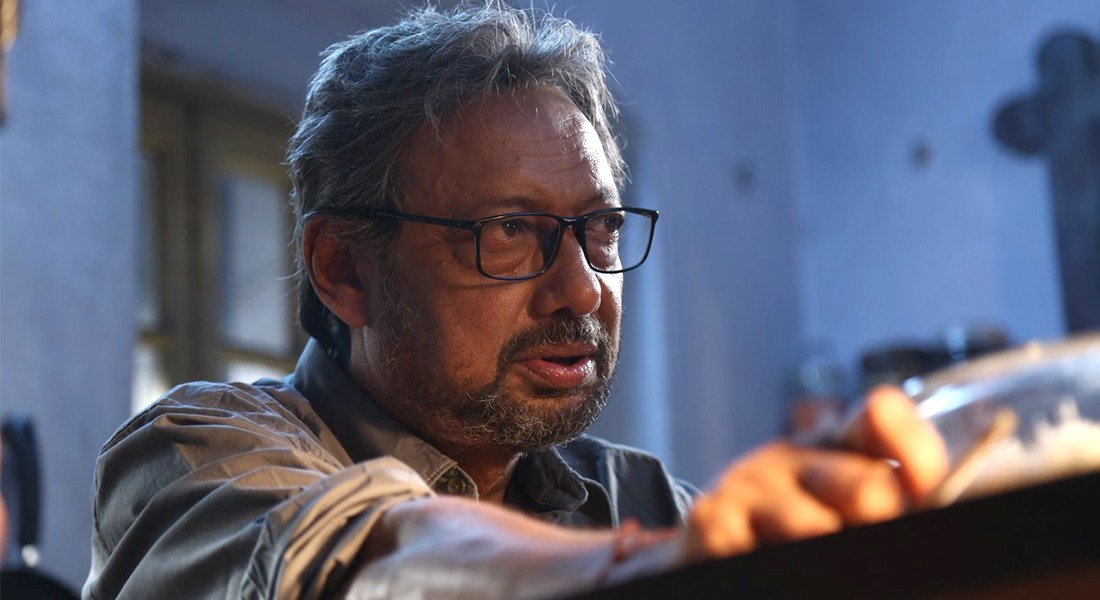 Finally Bhalobasha Movie Review: Anjan Dutt's Film Is A Reflective Meditation on Love, Film Companion